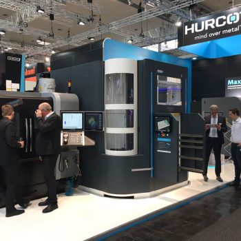 BMO CNC Automation EMO Hannover