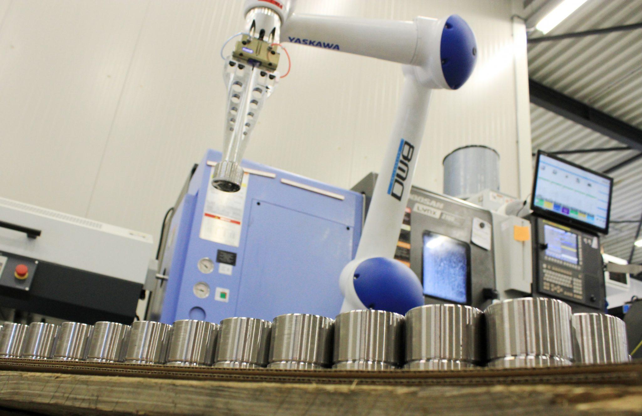 BMO Precision Parts HC10