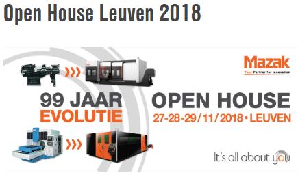 BMO Automation Mazak Open House