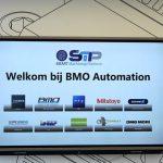 SMP BMO Automation workshop
