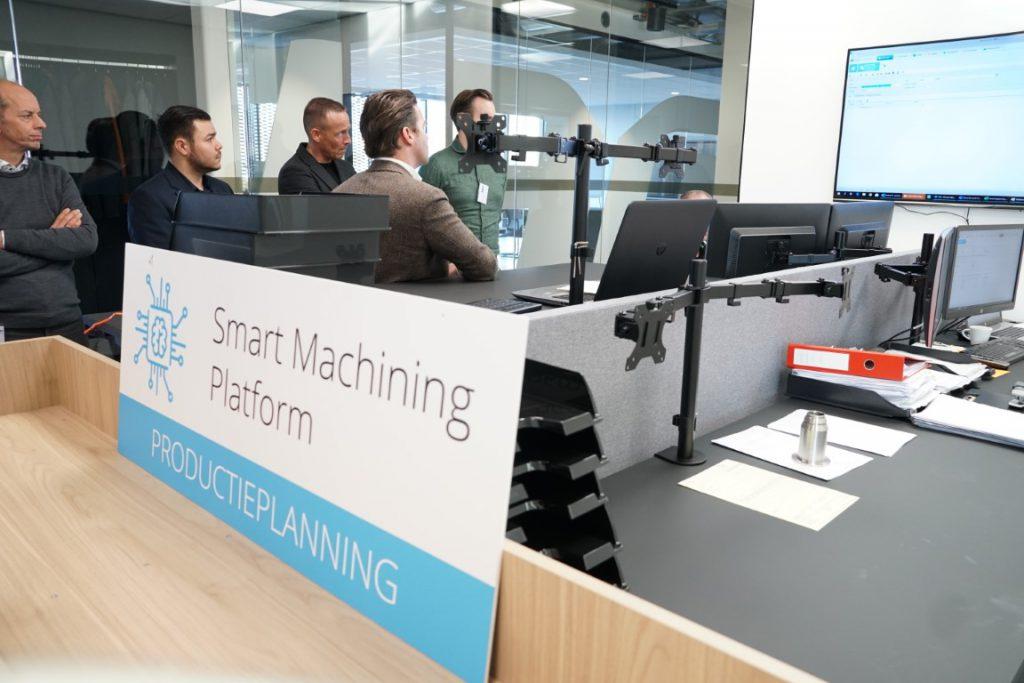 SMP BMO Automation