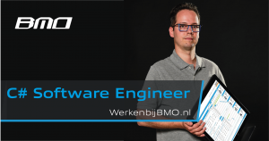 Vacature C# Software Engineer